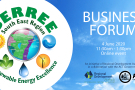 Image for the news item: SERREE Business Forum